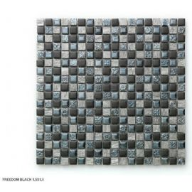 Mosaico FREEDOM BLACK