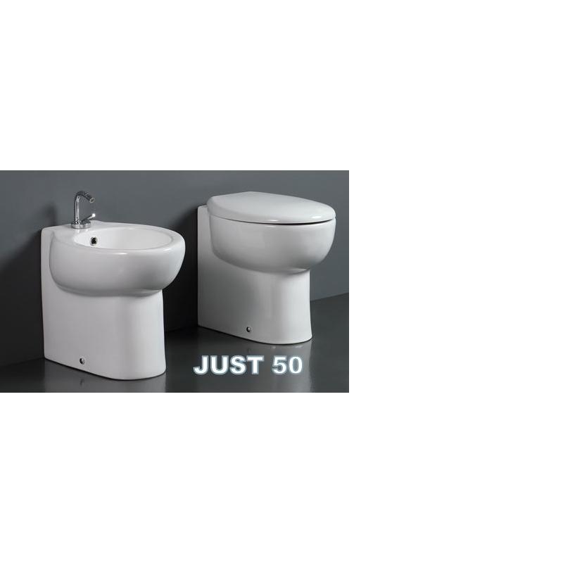 Sanitari Nero Ceramica Aliseo.Copriwater Per Sanitari Nero Ceramica